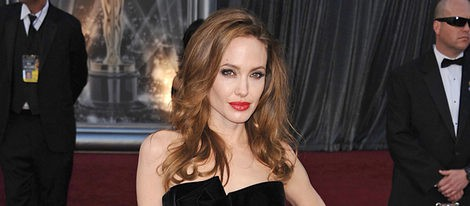 Angelina Jolie es Géminis