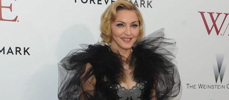 Madonna es Leo