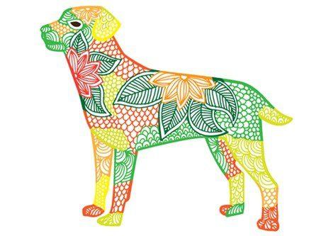 El perro: el mejor amigo del tigre en el Horóscopo Chino