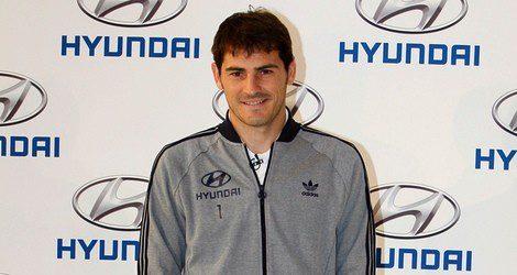 El futbolista Iker Casillas es Tauro