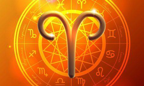 Símbolo de Aries