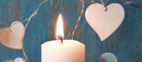 Rituales con velas
