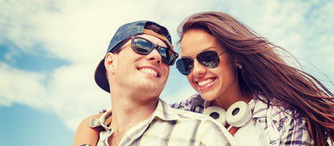 El amor les sonríe a los Libra