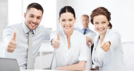 Aprovecha, disfruta y afianza las buenas relaciones en el trabajo
