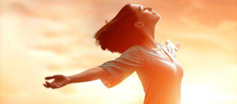 Huye de los ambientes tensos, vive y se feliz