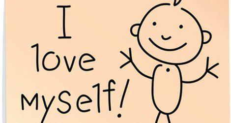 Primero, quiérete a ti mismo