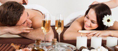 Regálate una escapada romántica con tu pareja