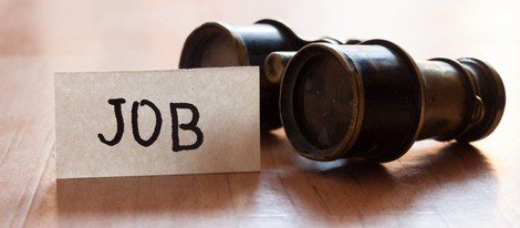 No te desesperes en la búsqueda de empleo
