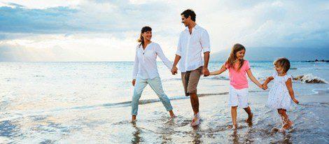 Las escapadas familiares favorecerán tu enriquecimiento personal