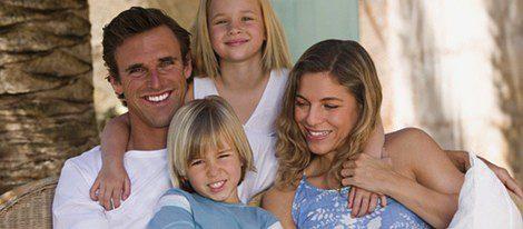 Disfrutarás de agradables momentos junto a tu familia