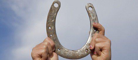 El poder de las herraduras para atraer la buena suerte es una de las supersticiones con más tradición