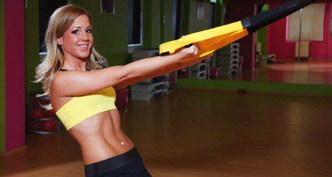 Apúntate a una rutira de ejercicio para sentirte mejor