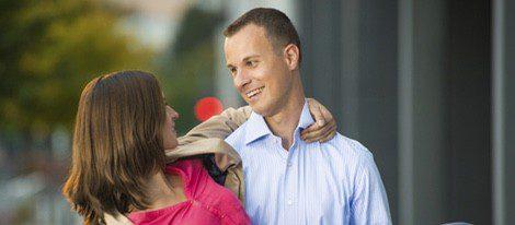 Un cambio de actitud positivo es la solución en tu relación