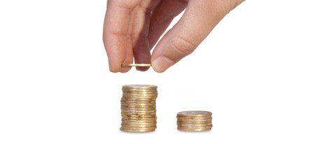 No des un paso en falso y cuida cada inversión