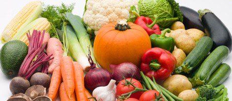 Cuida tu dieta y evita los cambios bruscos de temperatura