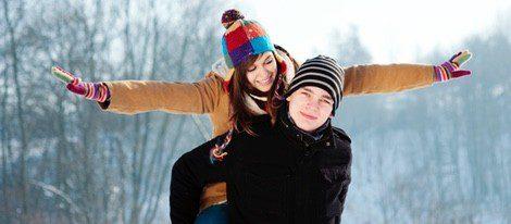 Disfruta de la complicidad y buen momento en tu relación sentimental
