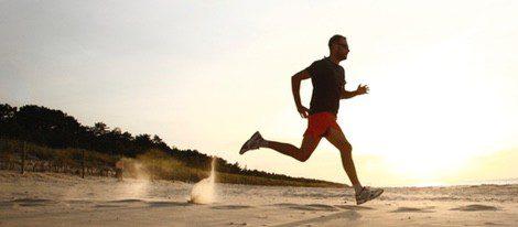 Mantén una dieta equilibrada y practica deporte a diario
