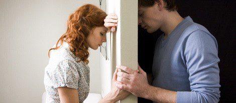 Tras mucha inestabilidad de pareja tenéis que decidir si queréis continuar o dejarlo ahí