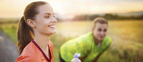 Este mes es esencial hacer ejercicio y tener una dieta equilibrada