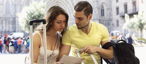 Haciendo cosas diferentes con tu pareja, encontréis más cosas en común
