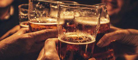 Las fiestas, las salidas con los amigos pasarán factura, vigila lo que bebes