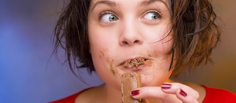 Llevas una dieta muy equilibrada pero tan bien es bueno que te des un capricho de vez en cuando.