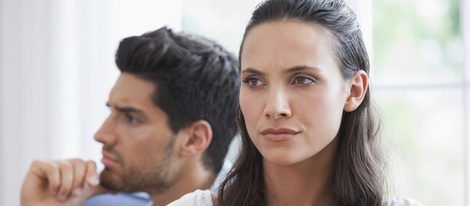No te relajes y descuides a a tu pareja