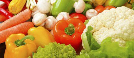 Acaba el verano y sería bueno que comiences una dieta basada en vegetales para purificar tu cuerpo