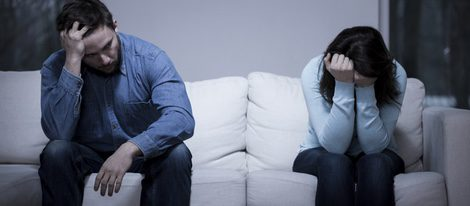 Escorpio este mes de octubre será complicado para el amor: se tambalea la relación
