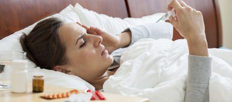 Capricornio vigila tu salud, en este último mes del año se resentirá