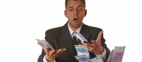 El 2016 empieza siendo difícil económicamente, abróchate el cinturón y no cambies de trabajo