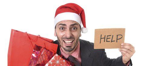 Las compras de Navidad pasarán factura en tu cuesta de enero