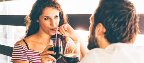 Habla con tu pareja si algo va mal