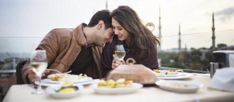 Una  relación duradera empezará a surgir