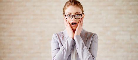 El estrés puede hacerse con ellos y no disfrutar de su trabajo