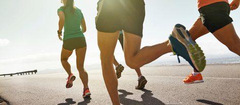 Empieza a mejorar tu dieta comiendo sano y haciendo deporte