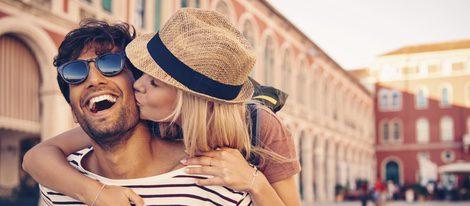 Este mes te sonreirá en cuanto al amor, debes aprovechar la oportunidad para relacionarte