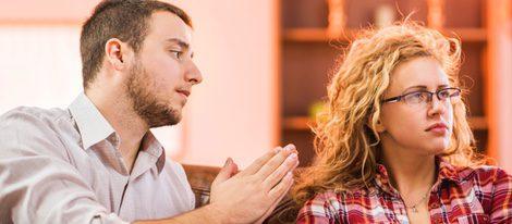 Creas dependencia e inseguridad en tu pareja