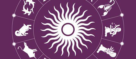 Representación del signo del zodíaco Ofiuco