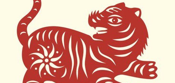 El Tigre del Horóscopo Chino