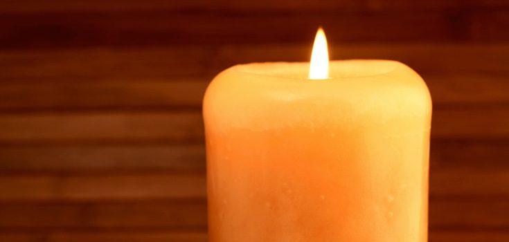 Los rituales con velas amarillas estan indicados, entre otras cosas, cuando se tienen problemas económicos.