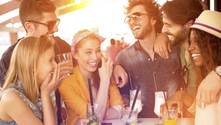 La mayor socialización del verano hará que discutas menos con tu pareja