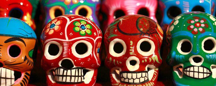 Descubre más sobre el Día de los Muertos en México