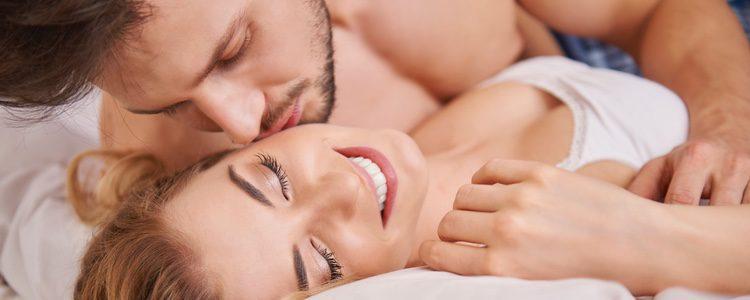 Deberás hacer sentir a tu pareja que la quieres como el primer día