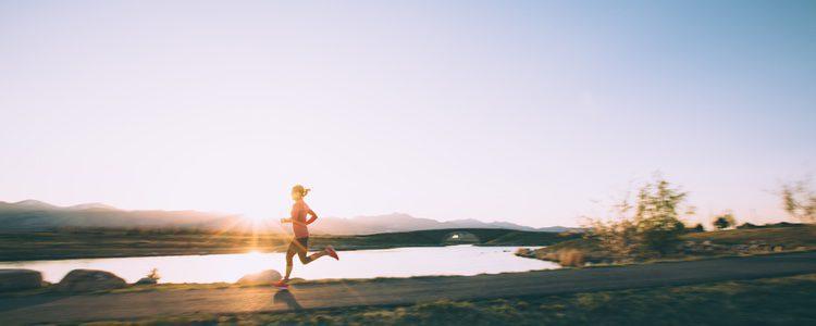 Es imprescindible llevar una buena dieta y mantener ejercicio para no tener problemas de salud