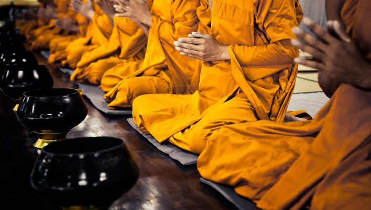 El karma es una ley cósmica proveniente de la fe budista y del hinduismo