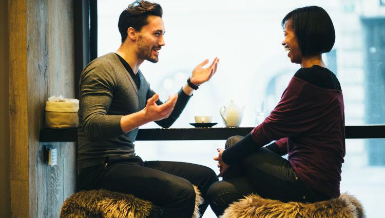 Ten cuidado con la manera en la que te diriges a tu pareja cuando planeáis las vacaciones