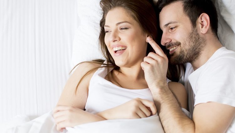 Con tu pareja aparte del repunte sexual, ambos vais a estar mucho más cariñosos