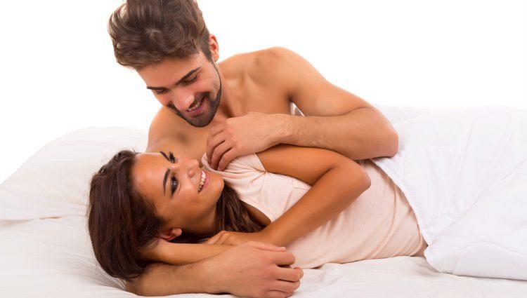 Tu pareja debe ser consciente de que querrás volver a tener cambios en tu vida