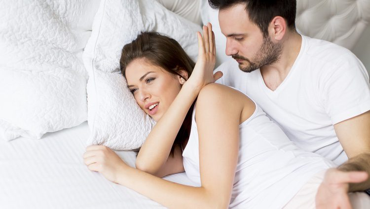 Los que no tengan pareja no tendrán ganas de conocer gente